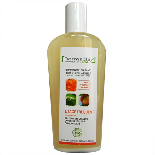 Shampoing bio Usage fréquents