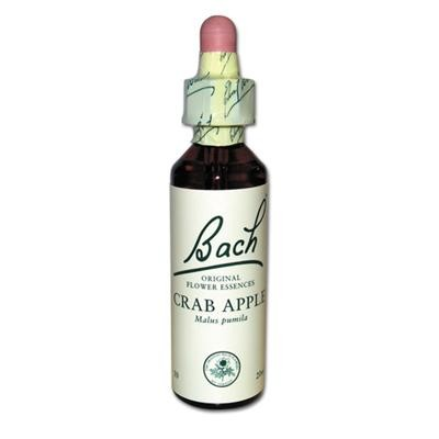 Fleur de Bach originale n°10 Crab Apple
