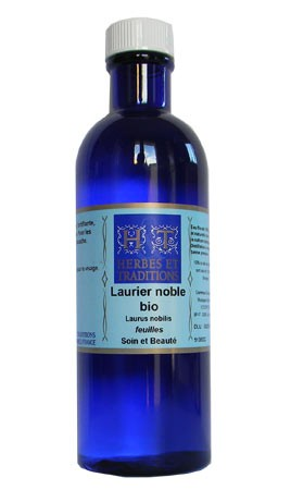 Hydrolat Laurier Noble bio