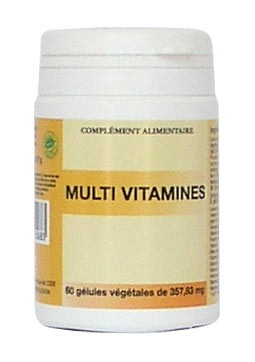 Multi vitamines