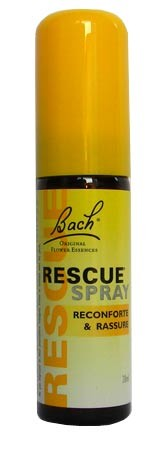 Rescue Remedy en Spray (vaporisateur)