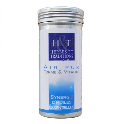 Synergie d'huiles essentielles AIR PUR  Adulte