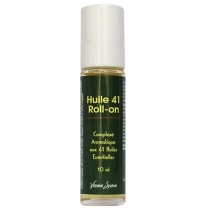 Huile 41 en roll-on