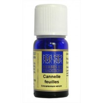 huile essentielle Cannelle feuille 10ML