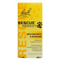 Rescue Bach Animaux (Pets)