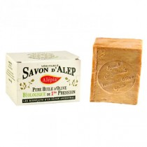 Savon d'Alep Excellence pure olive BIO