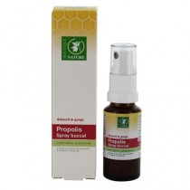 Spray buccal propolis Française spray 20 ml