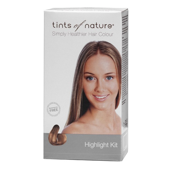 Kit mèches blondes Tints of Nature