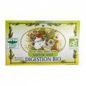 Tisane Digestion bio anis