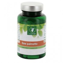 Saw Palmetto 400 mg - 90 gélules