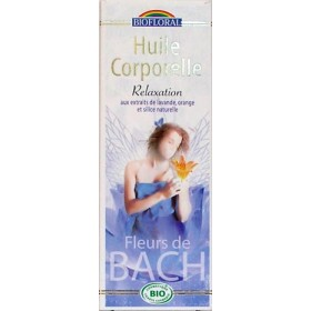 Huile Corporelle Relaxation (New 50 ml)